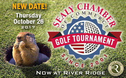 Sealy Chamber Golf Tournament