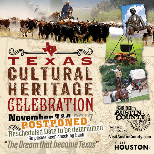 Texas Cultural Heritage Celebration